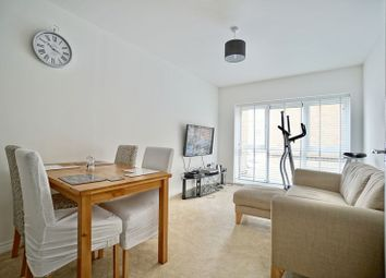 Thumbnail 1 bedroom flat for sale in Marbled White Court, Little Paxton, St. Neots