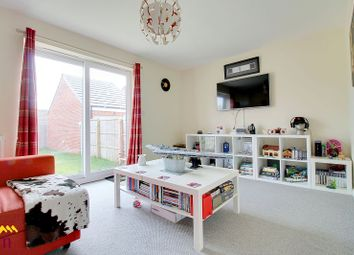 Thumbnail 3 bed semi-detached house for sale in Church View Gardens, Moorends