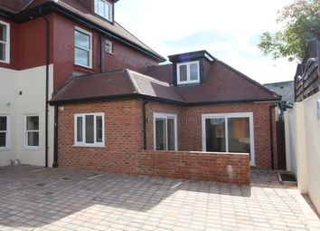 2 bed property for sale in 1008 Wimborne Road, Moordown, Bournemouth BH9