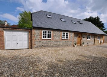 4 bed detached house for sale in Greenfield Lane, West Ashling, Chichester, West Sussex PO18