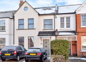 Thumbnail Flat for sale in Granville Road, North Finchley