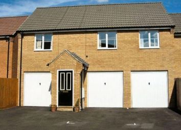 Thumbnail 2 bedroom flat to rent in Bittern Grove, Soham, Ely