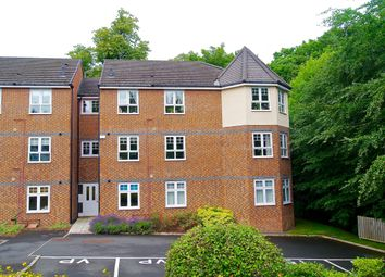 Thumbnail 3 bed flat for sale in Hackwood Glade, Hexham