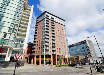 Thumbnail 2 bed flat for sale in Scotland Street, Sheffield