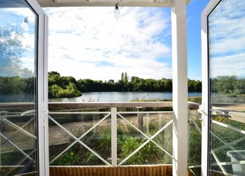 2 bed flat for sale in Twelve Acres Road, Holborough Lakes, Snodland, Kent ME6