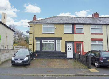 Thumbnail 3 bedroom terraced house for sale in Brookside Crescent, Middleton, Manchester, Lancashire