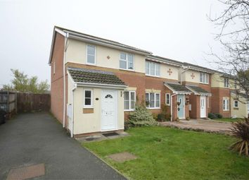 Thumbnail 3 bed semi-detached house to rent in Ringwell Close, Irthlingborough, Northamptonshire