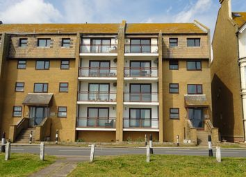 Thumbnail 2 bed flat for sale in Grand Parade, Littlestone, New Romney, Kent