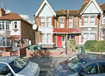 Thumbnail 2 bed flat to rent in Belle Vue Road, London