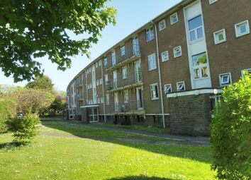 Thumbnail 2 bed flat for sale in Ty Gwyn Road, Penylan, Cardiff
