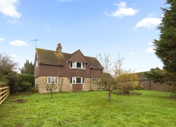 Thumbnail 2 bed flat for sale in New Pond Farm, Woodhatch Road, Reigate, Surrey