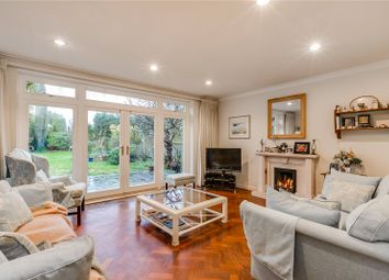 Thumbnail 4 bed detached house for sale in West Temple Sheen, Mortlake, London