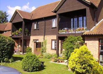 Thumbnail 2 bed property for sale in Bader Court, Ipswich