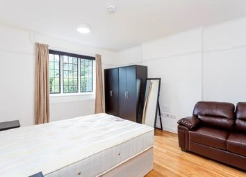 Thumbnail 1 bed property to rent in Elm Avenue, Ealing, London