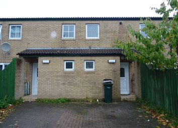 Thumbnail 4 bed terraced house to rent in Gilbert Close, Coventry