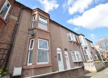 Thumbnail 2 bed property for sale in Gladstone Road, Neston