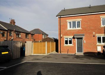 Thumbnail 2 bed end terrace house for sale in Severn Street, Longridge, Preston