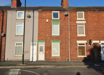Thumbnail 3 bed terraced house for sale in Brook Street, Selby