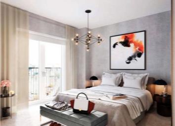 Thumbnail 3 bed flat for sale in Keybridge Lofts, Keybridge, Nine Elms, London