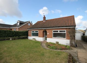 Thumbnail 2 bedroom bungalow to rent in Highlow Road, New Costessey, Norwich