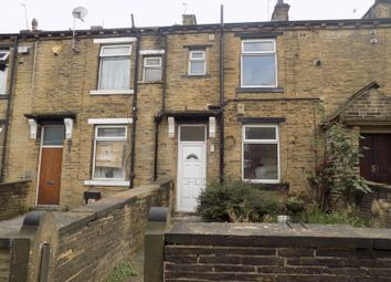 Thumbnail 1 bedroom terraced house for sale in Cragg Terrace, Great Horton, Bradford