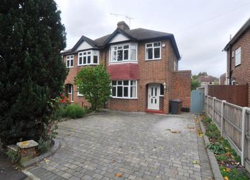 Thumbnail 1 bed flat to rent in Hampden Road, Hitchin