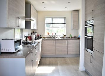 Thumbnail 4 bed property to rent in Delaney Way, Salford