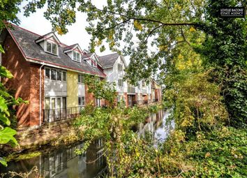 Thumbnail 1 bed flat for sale in Alexandra Wharf, Grimsby