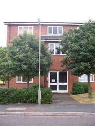 Thumbnail 1 bed flat to rent in Wesley Drive, Egham