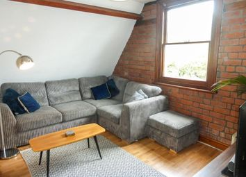 Thumbnail 1 bed flat to rent in Bodenham Road, Hereford