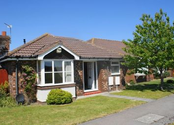 Thumbnail 2 bed detached bungalow to rent in Gateley Avenue, Blyth