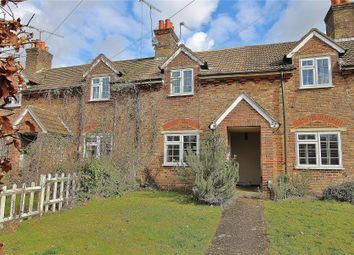 Thumbnail 2 bed terraced house for sale in Victoria Road, St Johns, Surrey