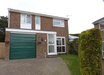 Thumbnail 4 bed property for sale in Southridge Rise, Crowborough