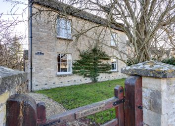 Thumbnail 4 bed detached house for sale in Station Road, South Cerney, Cirencester