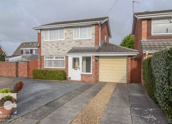 Thumbnail 3 bed detached house to rent in Gorstons Lane, Little Neston, Neston, Cheshire