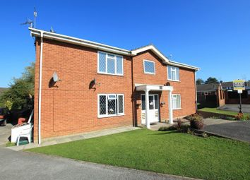 Thumbnail 1 bed flat to rent in Banbury Grove, Biddulph, Stoke-On-Trent