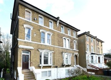 Thumbnail 1 bed flat for sale in Oakfield Road, London