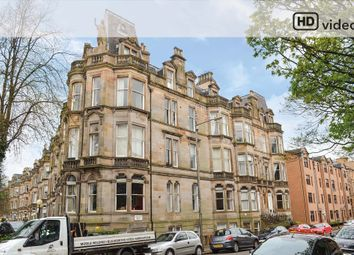 Thumbnail 3 bed flat for sale in Langside Road, Glasgow
