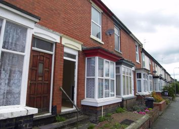 Thumbnail 2 bed terraced house to rent in Norfolk Road, Pennfields, Wolverhampton