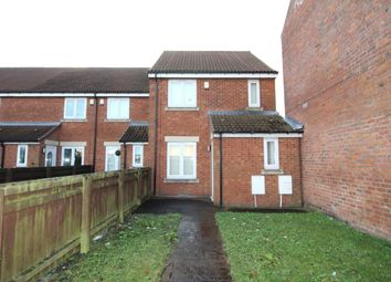 Thumbnail 3 bed terraced house for sale in Londonderry Mews, Tunstall Village Road, New Silksworth, Sunderland