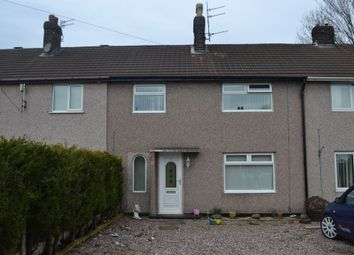 Thumbnail Terraced house for sale in Waterland Lane, St. Helens
