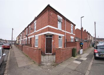 Freeman Street, Coventry CV6. 3 bed end terrace house for sale