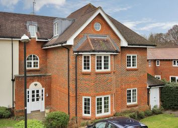 Thumbnail 1 bed flat for sale in Maddox Drive, Worth, Crawley, West Sussex