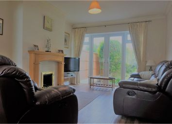 Thumbnail 3 bedroom semi-detached house for sale in High Street, Solihull