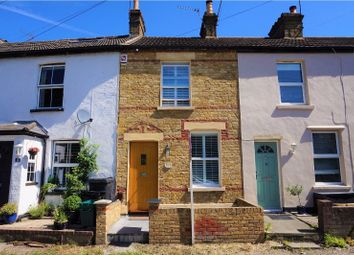Thumbnail 2 bedroom terraced house for sale in New Road, Orpington