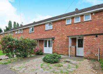 Thumbnail 3 bed terraced house for sale in Watton, Thetford, .