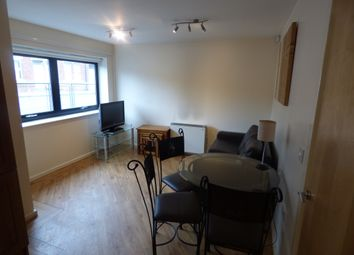 Thumbnail 1 bed flat to rent in Walker Road, East Quayside, Newcastle Upon Tyne