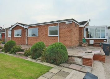 Thumbnail 3 bed bungalow for sale in Galleys Bank, Kidsgrove, Stoke-On-Trent