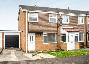 Thumbnail 3 bed terraced house for sale in Holly Grove, Prudhoe