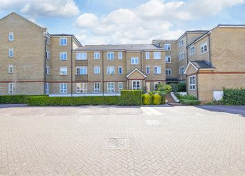 Thumbnail 1 bed flat for sale in Wheat Sheaf Close, London